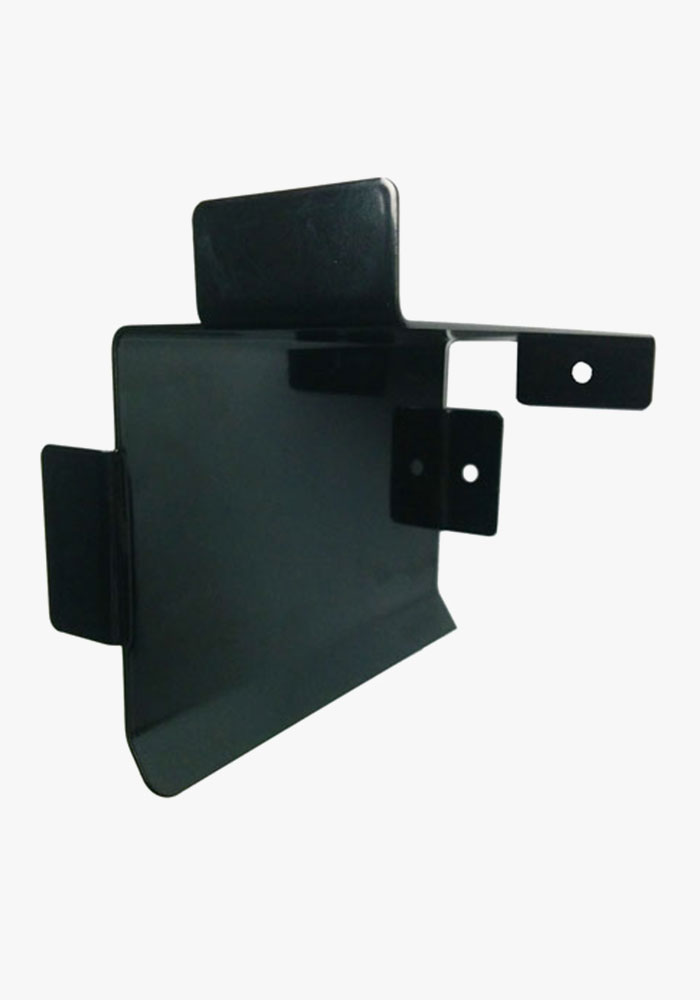 Endoscopy Cleaning Room: Storage : Double Scope Wall Mount