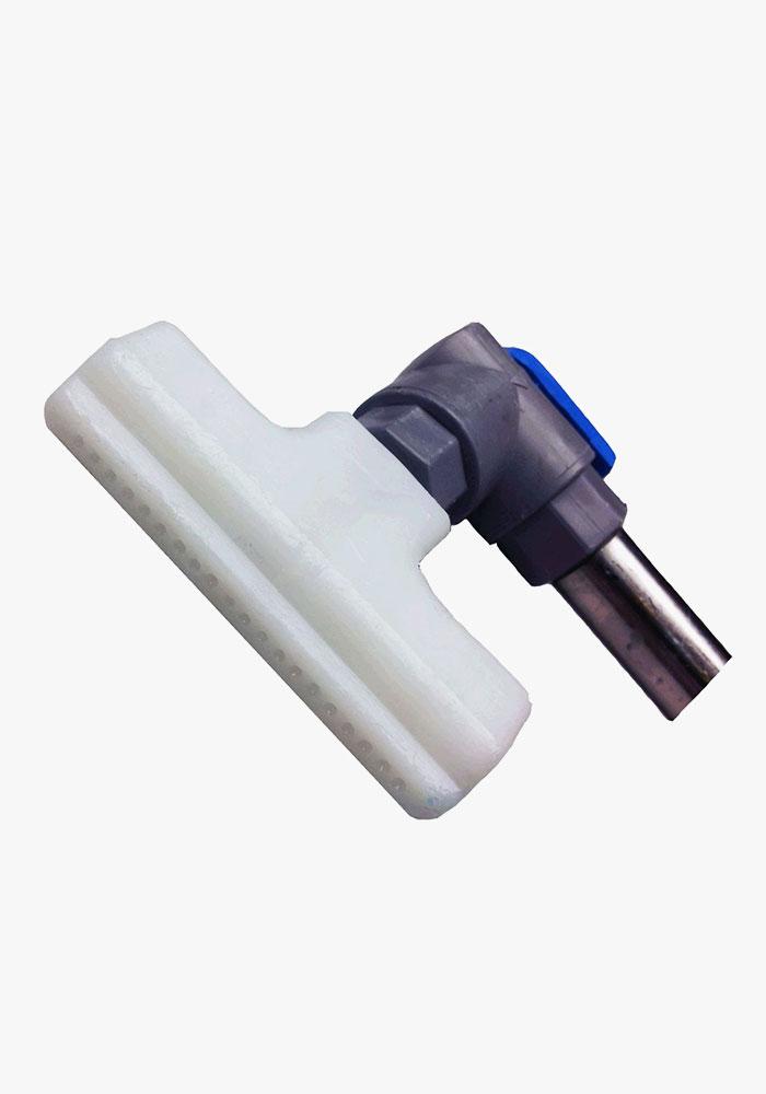 Endoscopy Cleaning Room: RTU Foaming Enzymatic System : RTU Foamer Nozzle Replacement